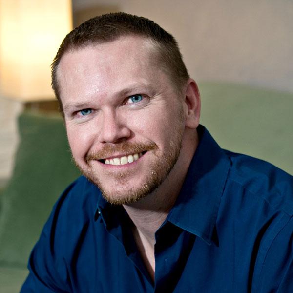 Christopher Goldston - Piano Teacher & Composer