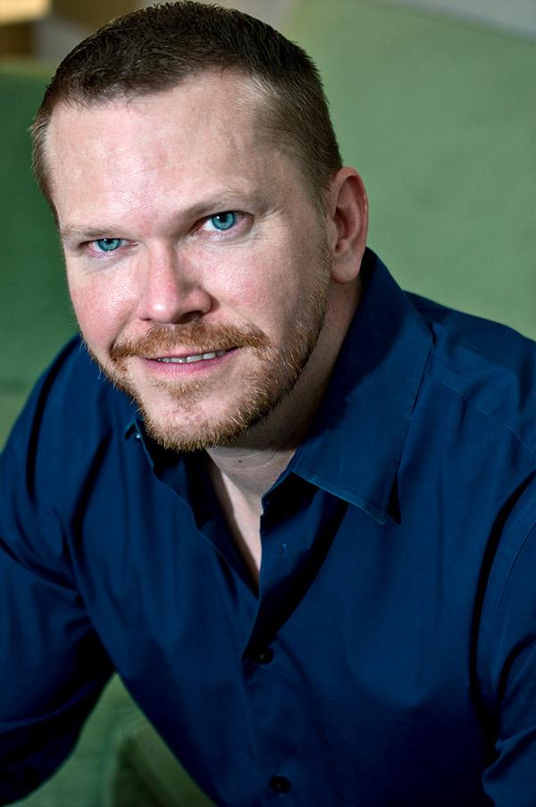 Christopher Goldston, Composer