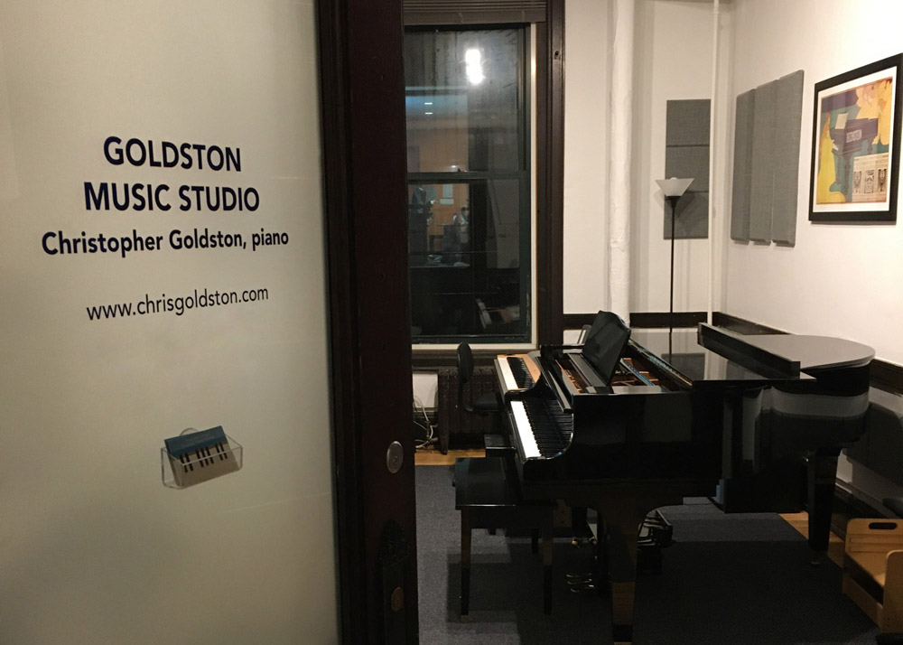 Goldston Music Studio - Chicago, IL