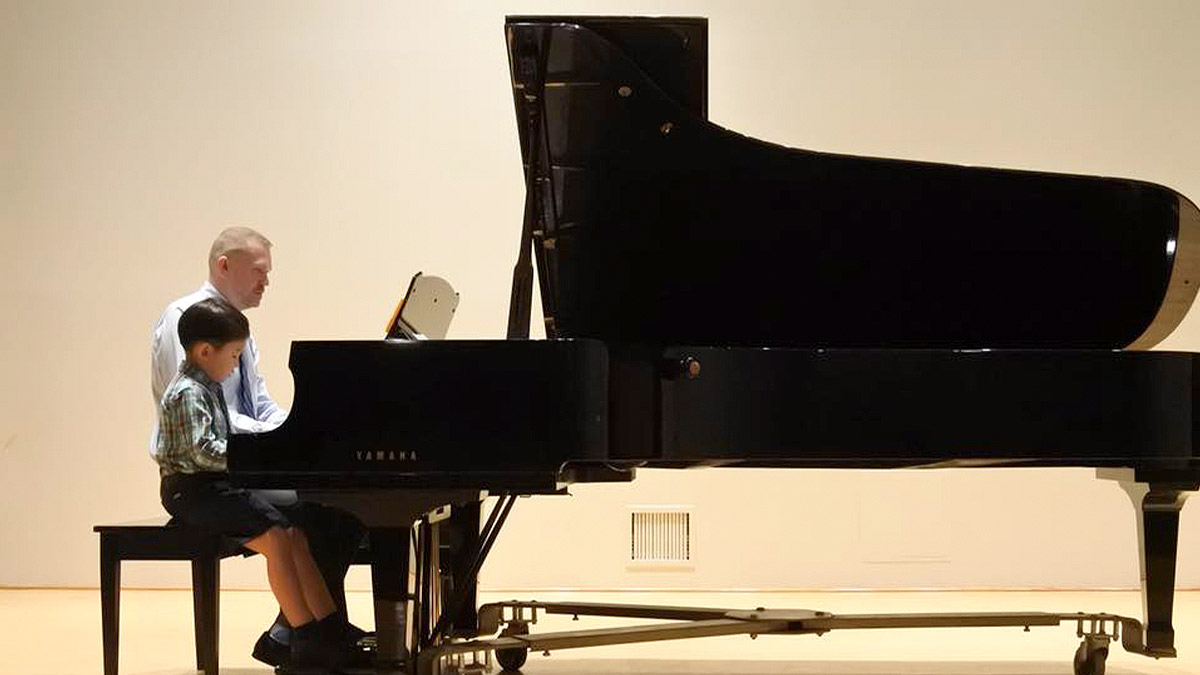 Goldston Music Studio - piano lessons in Chicago and Online