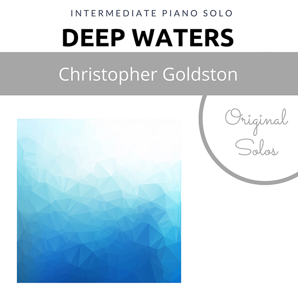 Deep Waters cover art